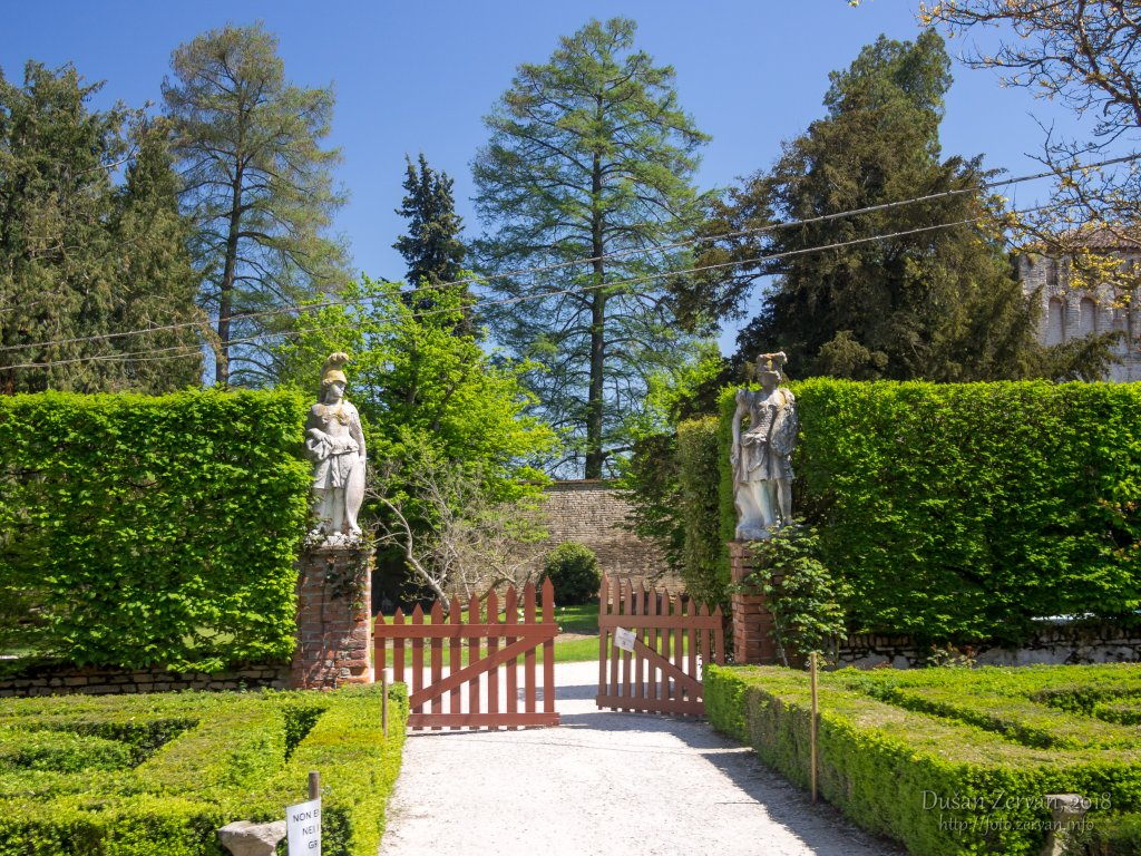 z Treviso do Lido di Jesolo, 2018