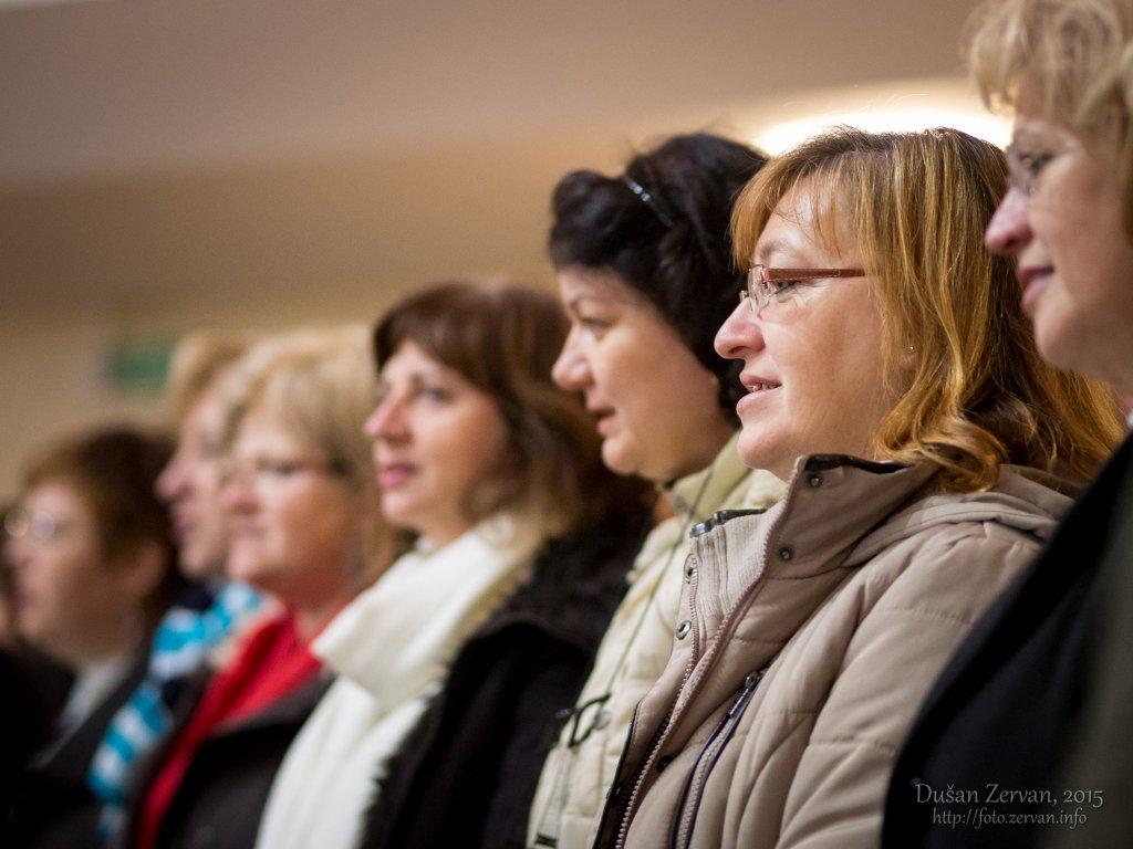 10. výročie posviacky kostola sv. Jozefa Robotníka v Novej Dubnici