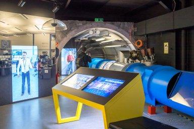 2018-03-24 CERN Ženeva