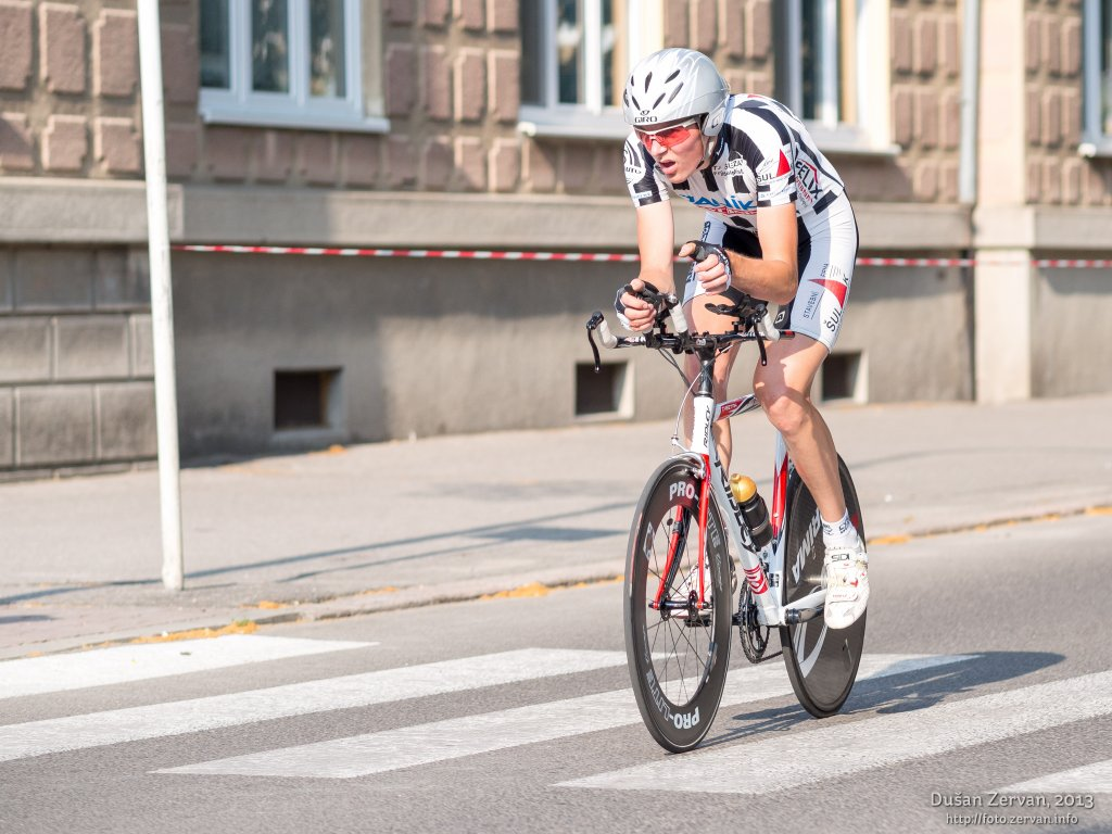 Majstrovstvá SR a ČR v cestnej cyklistike 2013