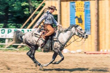 2013-07-06 Western Rodeo Show Chocholná