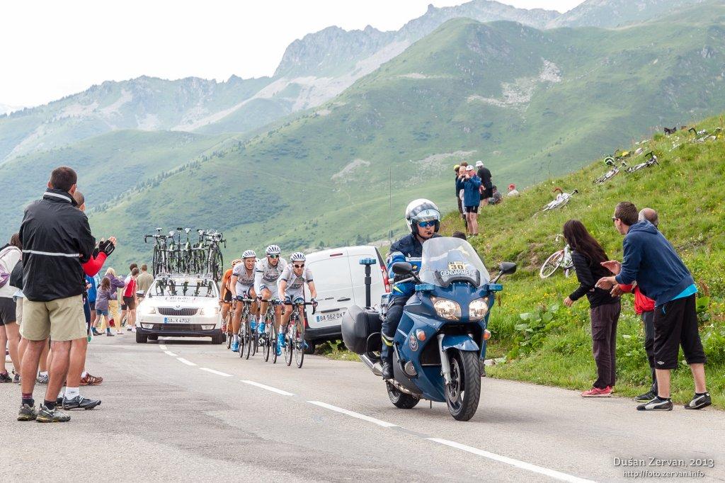 Tour de France, 2013