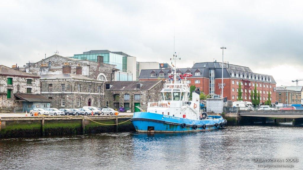 Port of Cork, Ireland