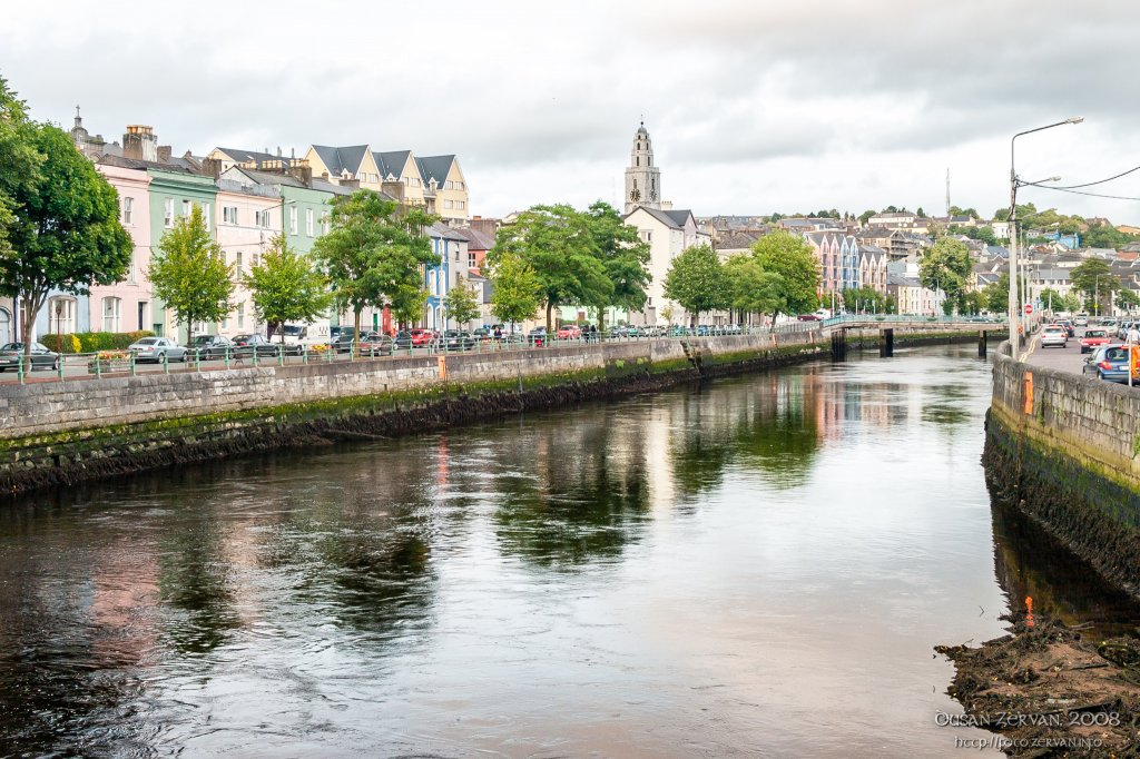 River Lee, Cork, Ireland