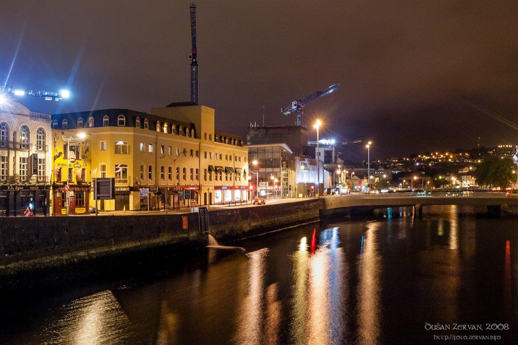 Lavitt's Quay, Cork, Ireland