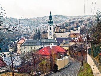 2011-11-26 Banská Štiavnica